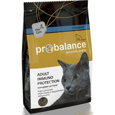 ПроБаланс (ProBalance®) д/кошек Сухой 400 гр м/у Лосось