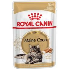 Роял Канин (Royal Canin®) д/ кошек ПАУЧ 85 гр   Майн-Кун (MAINE COON)
