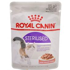 Роял Канин (Royal Canin®) д/ кошек ПАУЧ 85 гр Стерилизован. Соус