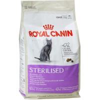 Роял Канин (Royal Canin®) д/ кошек Сухой  д/кошек STERILISED д.стер.взр.кошек 10 кг