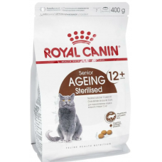 Роял Канин (Royal Canin®) д/ кошек (12+) Сухой Эйджинг стерилиз. (AGEING STERILISED) 2 кг