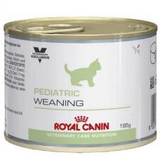 Роял Канин (Royal Canin®) ветеринарная (Veterinary) д/ КОТЯТ  Педиатрик Венинг 0,195 кг