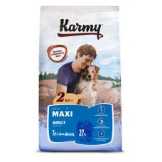 Карми (Karmy®) д/Собак MAXI ADULT Телятина  2 КГ
