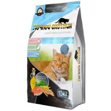 Ночной Охотник (Night Hunter®) д/кошек Сухой Морской Коктейль НА ВЕС, за кг