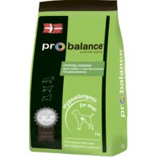 ПроБаланс (ProBalance®) д/Собак Гипоаллергенный Сухой 3 кг