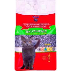 Наполнитель БАРСИК Эконом 4,54л